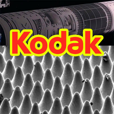 KODAK FLEXCEL Direct System demo
