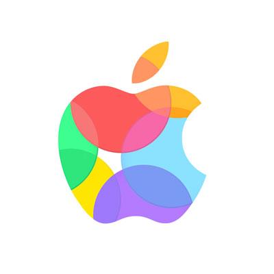 لوگوی اپل