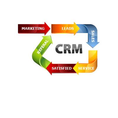 crm - سیستم مدیریت مشتری
