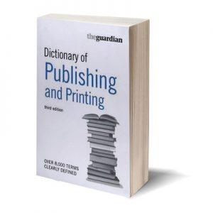 دیکشنری تخصصی چاپ