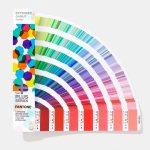 اکسپندد گاموت (چاپ با دامنه رنگی بزرگ) دفتر پنتون رنگ