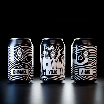 AUGMENTED REALITY BEER LABELS IN DEVELOPMENT