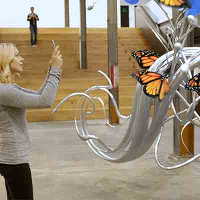 How Artists Are Shaping the Future of Augmented Reality