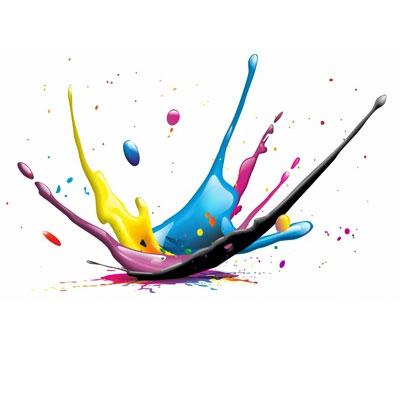 ink - color -زنگ - مرکب