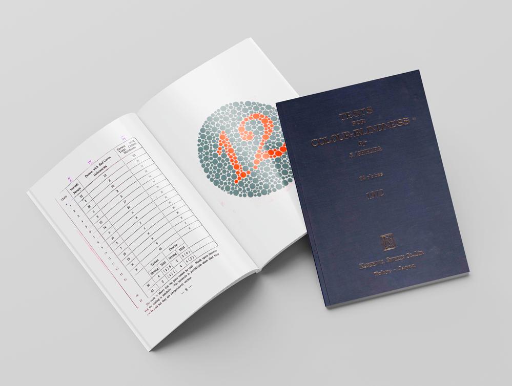 ishihara-book-test